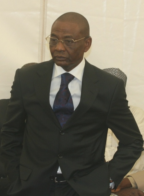 Dissolution du Sénat : Pape Samba Mboup réussira-t-il à sauver Pape Diop ?