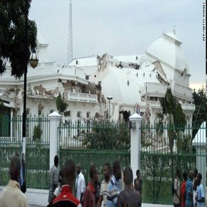 Accueil des haïtiens : Me Wade pour la création d'une commission de coordination de toutes les initiatives