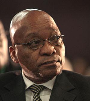 Enfant hors mariage : Jacob Zuma exprime ses «regrets»