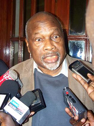 Amath Dansokho sur la révision des listes électorales : «Des instructions ont été données pour privilégier Touba»