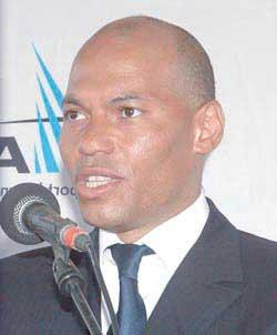 LANCEMENT DE LA VENTE DES CARTES DU PDSL À FANN-POINT-E-AMITIÉ : Les partisans de Karim Wade sèment la zizanie