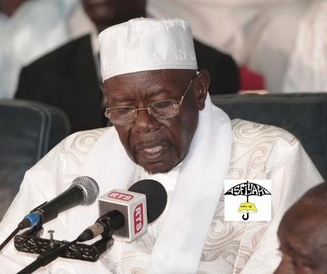Après les déclarations de Bécaye Diop à Touba : Les conseils de Tivaouane aux politiciens