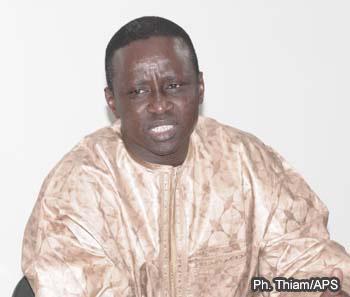 Youssouf Sakho rectifie Awa Ndiaye: Le ministère de la Famille a bien reçu le rapport provisoire de l'Armp