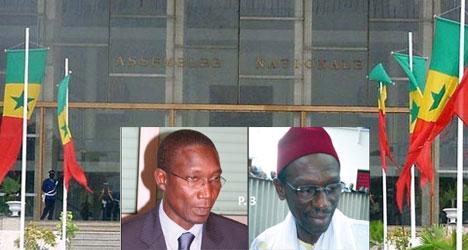 Le ministre de la Justice rejette la proposition de loi de Doudou Wade