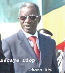 BAMBA NDIAYE SUR LES PROPOS DU MINISTRE DE L'INTÉRIEUR :« Je dirais que Bécaye Diop n'est pas Wolof »