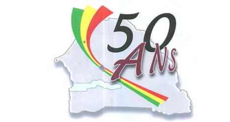 Festivités du Cinquantenaire de l'indépendance : C'est parti