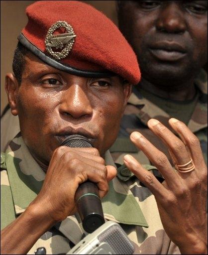 GUINEE : Les blanchis de la liste noire