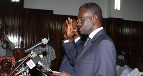Doudou Ndir à la tête de la Cena : Bennoo cherche en vain le décret de sa nomination