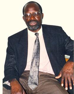 Casamance : Krumah Sané revendique la reprise des violences