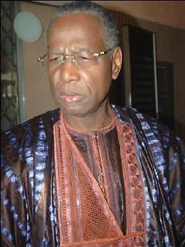 Implication du Ndi dans le processus électoral : Bathily démonte Iba Der Thiam