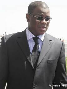Abdoulaye Baldé (Ministre des forces armées) : «Que la France nous dise quel est le statut de Nkrumah Sané»