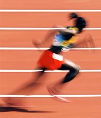 Bien que malade : L'athlétisme sénégalais est encore performant