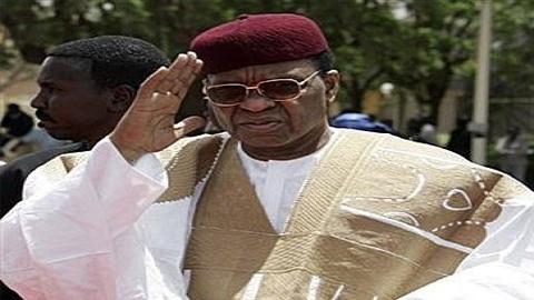 NIGER : Tentative de coup d'Etat à Niamey