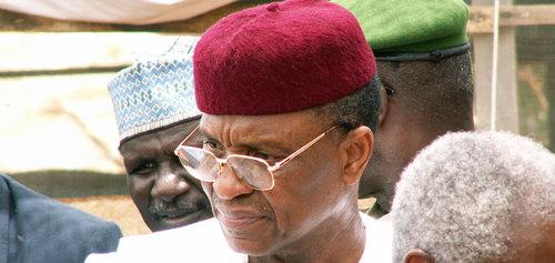 NIGER : Mamadou Tandja renversé ?