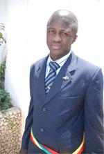 Malick Diop Maire de la commune d'arrondissement de Fann-Point E : « Les sénégalais ne veulent plus de Wade et de son régime »