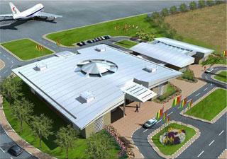 L'aéroport de Ndiass dans une zone de haute turbulence