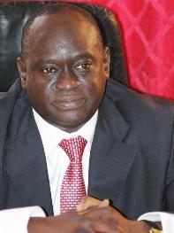 ME EL HADJI DIOUF DÉPLACE SON CONFLIT  AVEC LE MOUVEMENT NAVETANE VERS « CARREFOUR 2012 » : « Amadou kane est manipulé pour me faire sortir de l'Assemblée »
