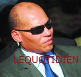 AFFAIRE MILLICOM : Karim Wade panique devant la Justice américaine