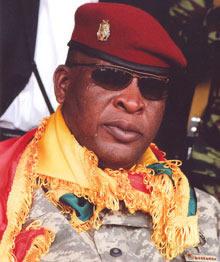 """Sékouba Konaté : """"L'armée respectera le verdict des urnes"""""""