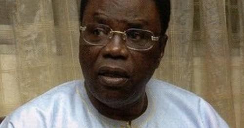 Retrait des forces françaises : Mbaye Jacques Diop « applaudit »