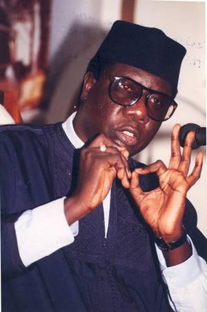 Serigne Cheikh Tidjane Sy toujours inaccessible : Serigne Moustapha reçoit les émissaires du président Wade