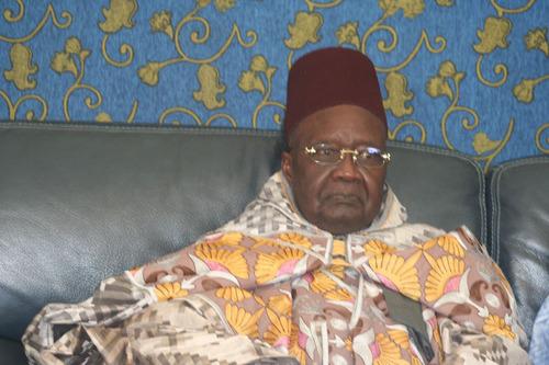 TIVAOUANE : Serigne Mansour Sy retrace les péripéties de l'installation de Maodo dans la ville sainte
