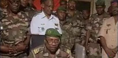 Niger : le chef de la junte devient chef d'Etat