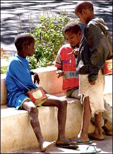 Enfants de la rue : Un chercheur sénégalais met à l'index le marché de l'aumône