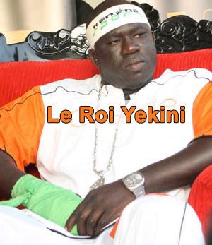 YAKHYA DIOP «YEKINI» CHAMPION DES CHAMPIONS : Un lutteur au destin hors du commun
