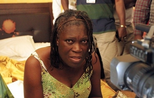 [PHOTOS] Arrestation de Simone Gbagbo