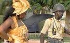[ VIDEO - HUMOUR ] MOR TALLA SOW ALIAS « PERE BU XAR » : Le «  brigadier » du stress