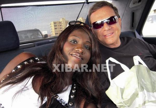 [PHOTO] People Oumou Provocation et son mari Milliardaire