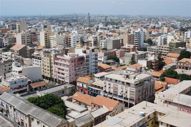 Dakar, 32ème ville la plus chère au monde