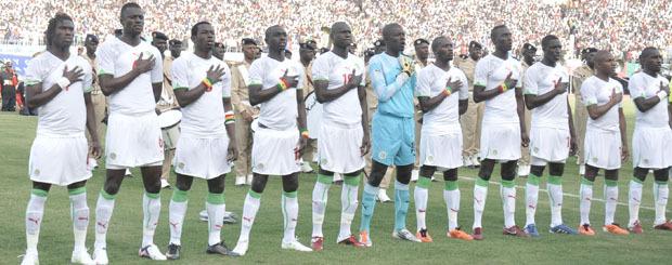Eliminatoires Coupe du Monde de Football Brésil 2014 : Le Sénégal dans la poule J