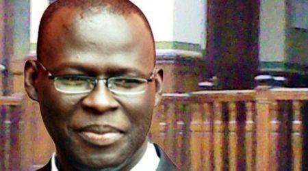 CHEIKH BAMBA DIEYE, SECRETAIRE GENERAL DU FSDBJ : «Aujourd'hui plus personne ne peut me reprocher d'avoir manqué d'expériences»