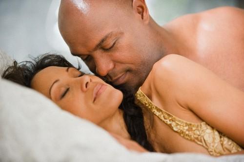 Sexualité: grossesse sans pénétration est-ce possible?