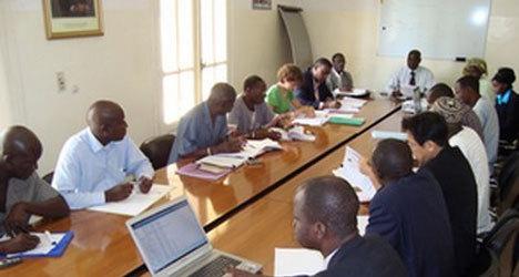 PAPA BIRAMA THIAM, DIRECTEUR DE L'ASSISTANCE TECHNIQUE SENEGALAISE : «Le volontariat n'a jamais été gratuit»