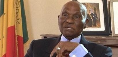 [ VIDEO  ] FACE A NOUS : Entretien avec le Président Abdoulaye WADE