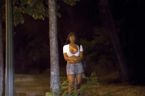 CAP SKIRRING - FOIRE AU SEXE Ghanéennes et Bissau-guinéennes ravissent la vedette aux prostituées sénégalaises