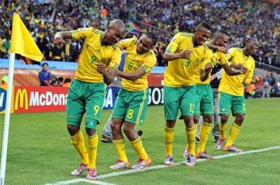 Afrique du Sud : La liste des 23 contre le Sénégal