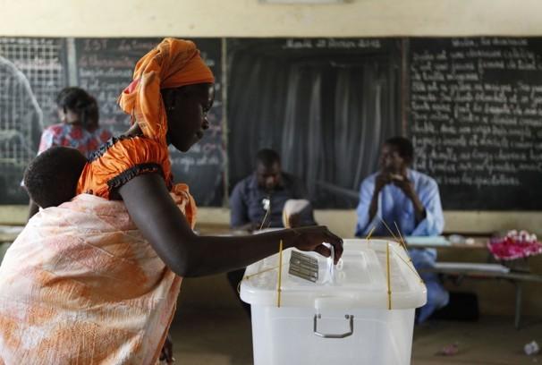OBSERVATION DE LA PRESIDENTIELLE DU 26 FEVRIER 2012 : «Le vote a été transparent et démocratique»