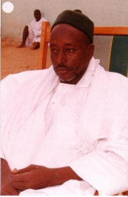 [ PHOTOS - VIDEO ] Le Khalife de Serigne Saliou Mbacké, Serigne Cheikh Saliou, un éducateur hors pair