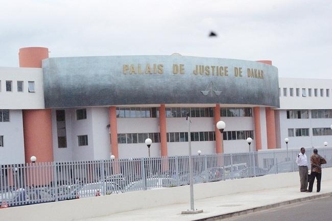 CAMBRIOLAGE A LA COUR D'APPEL DE DAKAR : L'ordinateur du juge d'instruction et des dossiers sensibles emportés