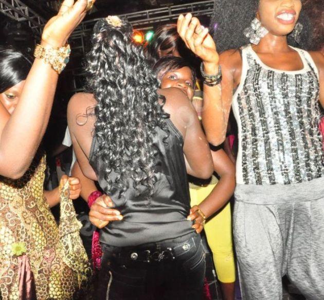 [ VIDEO ] Lesbianisme au Senegal : Comment les lesbiennes vivent..