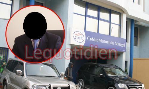 Accusation de harcèlement sexuel contre Mouhamed Ndiaye : La Direction de la CMS se porte en faux