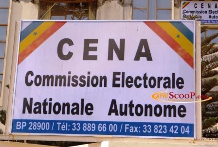 SUPERVISION DES LEGISLATIVES DU 1ER JUILLET 2012 : Besoins impérieux de la CENA