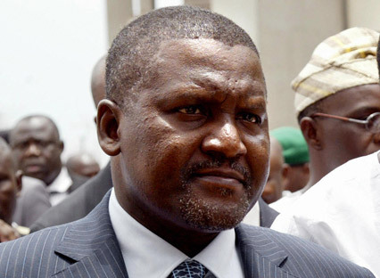 Dernieres minutes - Procs : Dangote dbout devant la famille de feu serigne Saliou