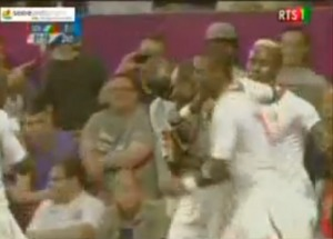 VIDEO -JO 2012 - Senegal vs G. Bretagne 1-1 Regardez le magnifique but Senegalais !