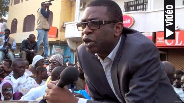 En solidarité avec les sinistrés : Youssou Ndour reprend le micro