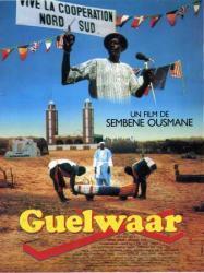 PROJECTION DU FILM « GUELEWAR » AU CCF L'hommage à Thierno Ndiaye Doss.